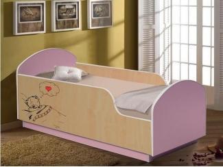 Детска Кровать Дашенька - Мебельная фабрика «Натали»