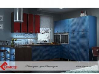 Кухня Сантана массив - Мебельная фабрика «Симкор»