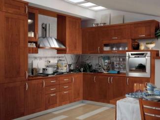 Угловая кухня Капри - Мебельная фабрика «Avetti», г. Волгодонск
