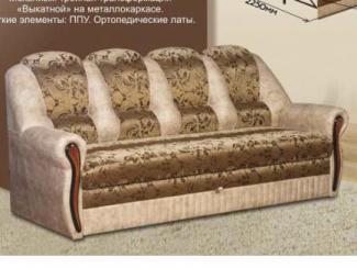 диван ТТ «Идель-1» - Мебельная фабрика «Идель»
