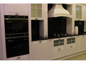 Кухонный гарнитур прямой Белла