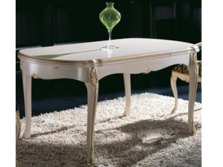 Стол обеденный Мод 2503-M - Импортёр мебели «Мебель Фортэ (Испания, Португалия)»