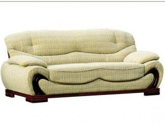 Диван прямой Кабриолет - Мебельная фабрика «Ваш стиль»