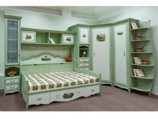 Детская Оливия - Мебельная фабрика «Rits»