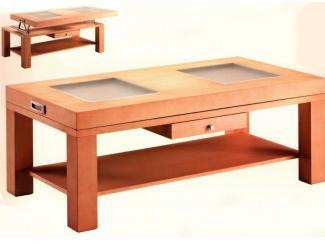 Стол журнальный Мод 189 - Импортёр мебели «Мебель Фортэ (Испания, Португалия)»