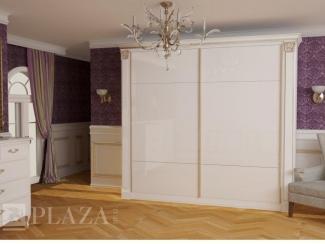 ШКАФ ПРЕМИУМ PLANA С ЗОЛОТОМ - Мебельная фабрика «PlazaReal»