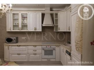 Кухонный гарнитур Тоскана 2 - Мебельная фабрика «ВерноКухни»