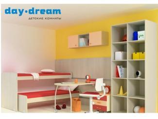 Детская мебель в движении - Мебельная фабрика «Интер-дизайн 2000»