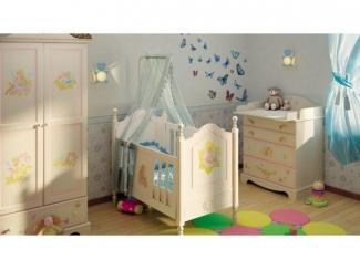 Детская Эльфы - Мебельная фабрика «Артим»