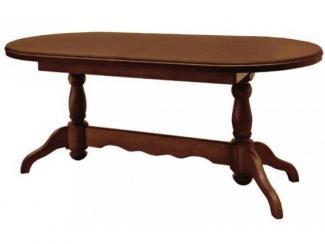 Стол обеденный Вивальди Т2 - Мебельная фабрика «Бештау»