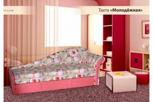 Тахта Молодежная - Мебельная фабрика «Дарди»