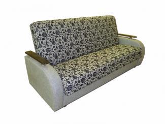 Прямой диван Глория - Мебельная фабрика «Триумф мебель»