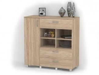 Комод Нюанс 19 - Мебельная фабрика «Баронс»