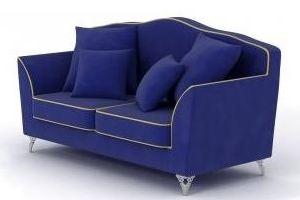 Прямой диван Рауль - Мебельная фабрика «DefyMebel», г. Москва