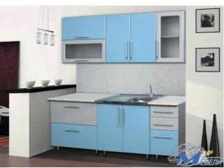 Кухня Ника 2 - Мебельная фабрика «Мир Мебели»