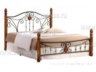 Кровать AT 9003 - Мебельный магазин «Тэтчер»