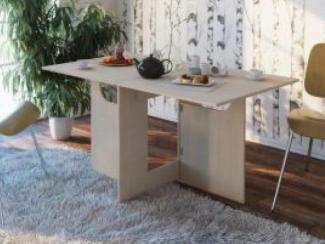 Стол обеденный Дублин 4060 - Мебельная фабрика «Ник (Нижегородмебель)»