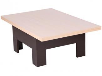 Стол трансформер Basic RHW - Мебельная фабрика «Левмар», г. Краснодар