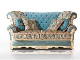Диван МАДРИД - Мебельная фабрика «Качканар-мебель»