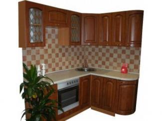 Кухонный гарнитур угловой Черешня 1