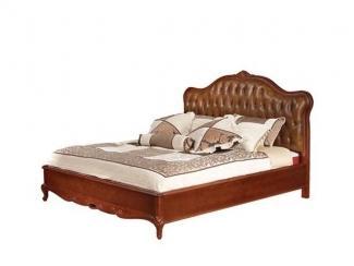 Кровать AMOCT(202) - Импортёр мебели «FANBEL»