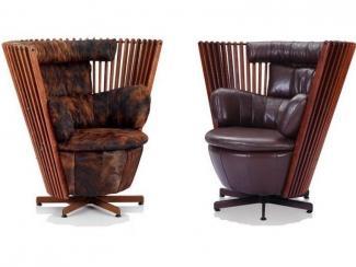 Кресло повортное TAVARUA - Импортёр мебели «Arredo Carisma (Австралия)»