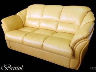 Диван прямой Бристоль  - Мебельная фабрика «Финнко-мебель»