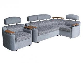 Угловой диван Султан 08 - Мебельная фабрика «Гар-Мар»