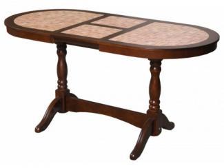 стол обеденный дерево - Мебельная фабрика «Боринское»