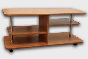 Стол журнальный 6 - Мебельная фабрика «Грос»