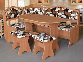 Кухонный уголок Виктория-2 - Мебельная фабрика «Виктория»