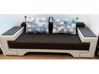 Комфортный диван Адонис  - Мебельная фабрика «Арнада», г. Москва
