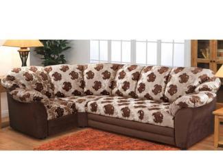Угловой диван Аргос 2 - Мебельная фабрика «Аргос»