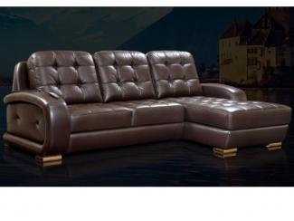 Угловой диван Лозанна - Мебельная фабрика «ESTILO»