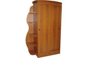 Шкаф-купе 2-ух створчатый Маша - Мебельная фабрика «Мебельный Арсенал»