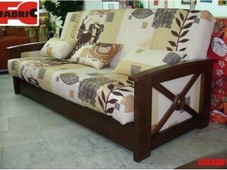 Диван-кровать Бландо Рим - Мебельная фабрика «Бис»