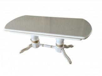 Большой обеденный стол  - Мебельная фабрика «Мальта-С»