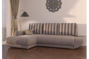 Угловой диван Реал   - Мебельная фабрика «Валенсия»