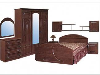 Спальня Мадлен МДФ