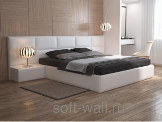 Кровать HALCYON - Мебельная фабрика «SoftWall», г. Омск