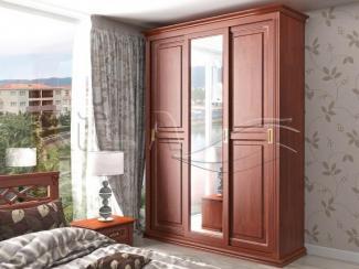 Шкаф-купе LIRONA 3ST - Мебельная фабрика «Rila»