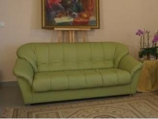 Диван прямой California - Мебельная фабрика «P-oof»