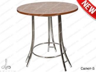Стол круглый Салют S - Мебельная фабрика «Classen»