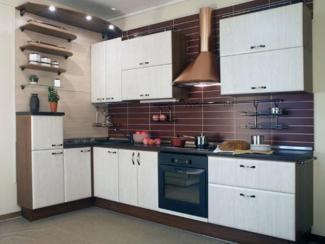 Кухонный гарнитур угловой 15
