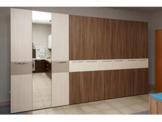 Большой распашной шкаф  - Мебельная фабрика «Grol»
