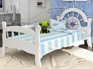 Детская кровать SHKIPER - Мебельная фабрика «Rila»