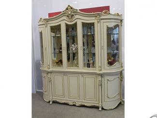 Мебельная выставка Краснодар: Гостиная - Мебельная фабрика «Арида», г. Ставрополь