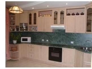 кухня 0100-13 - Мебельная фабрика «Орион»