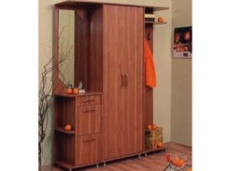 Прихожая 2003 - Мебельная фабрика «Мебель НН», г. Нижний Новгород