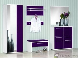 Прихожая 017 - Изготовление мебели на заказ «Ре-Форма»